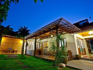 Tree Home Plus Home Stay - Nakhon Si Thammarat