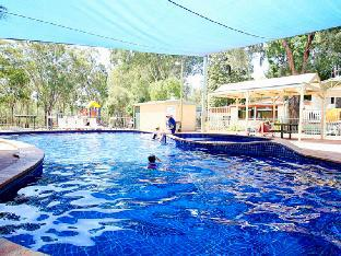 Discovery Parks - Echuca PayPal Hotel Echuca