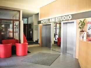 Concorde Hotel am Studio PayPal Hotel Berlin