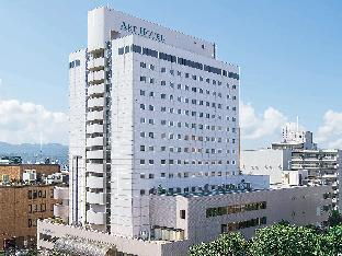 Art Hotel Asahikawa Асахикава