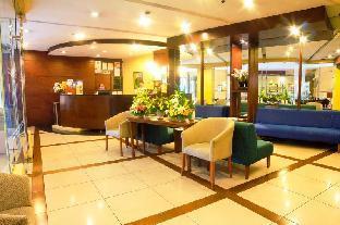 ニュー ホライズン ホテル5