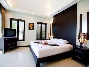 パーム グローブ ホテル Palm Grove Resort