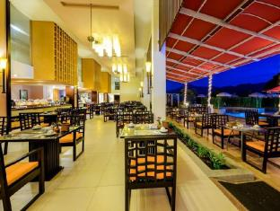 Peach Blossom Resort Phuket - Restaurant