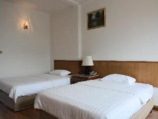 Sirin Hotel guestroom junior suite