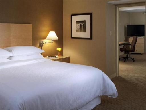 Sheraton Tucson Hotel and Suites hotel accepts paypal in Tucson (AZ)