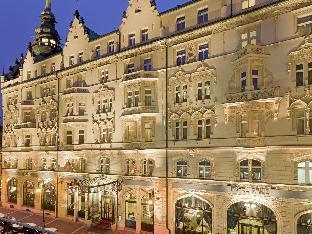 Hotel Paris Prague - image 1