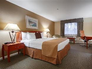 Best PayPal Hotel in ➦ Capitola (CA): Quality Inn & Suites Capitola By the Sea