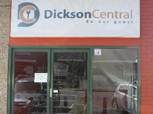 Review Dickson Central Hostel Canberra AU