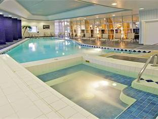 Days Inn Virginia Beach At The Beach Virginia Beach (VA) - Uima-allas