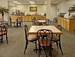 Days Inn Virginia Beach At The Beach Virginia Beach (VA) - Ravintola