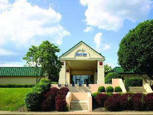 Park Inn By Radisson Clarion Pa - Clarion, PA 16214