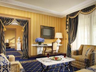 Royal Olympic Hotel Atene - Interno dell'Hotel