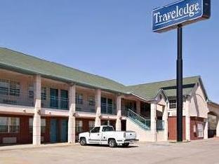 Travelodge Wichita Falls Hotel