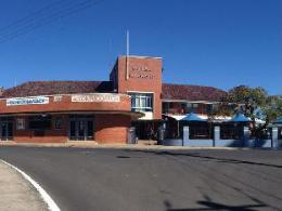 Hotel Illawong Evans Head