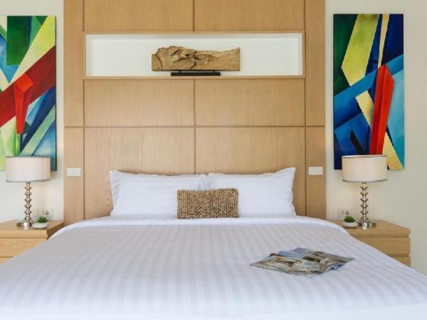 泰国苏梅岛皮纳可拉达豪华别墅(Luxury Villa Pina Colada)