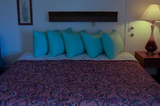 ➦  Magnuson Hotels    (Nebraska) customer rating