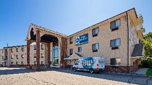 Promos Best Western Airport Inn