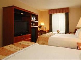 Best PayPal Hotel in ➦ Springfield (VA): Embassy Suites Springfield VA