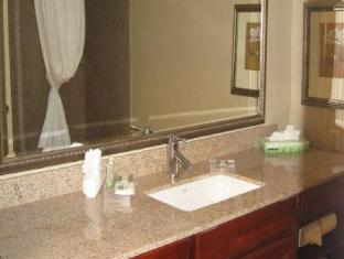 Country Inn & Suites By Carlson Phoenix Airport At Tempe Hotel Tempe (AZ) - Bathroom