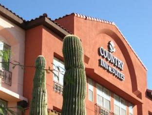 Country Inn & Suites By Carlson Phoenix Airport At Tempe Hotel Tempe (AZ) - Exterior