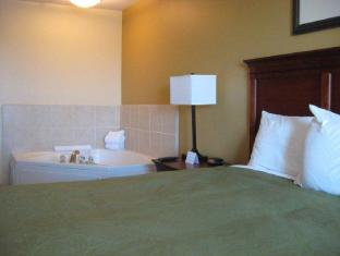 Country Inn & Suites By Carlson Phoenix Airport At Tempe Hotel Tempe (AZ) - Guest Room