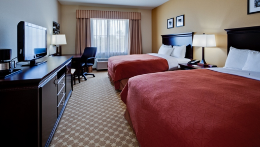 Country Inn & Suites By Carlson Port Orange-Daytona FL hotel accepts paypal in Port Orange (FL)