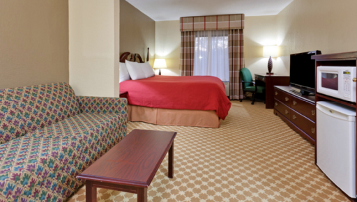 ➦  Carlson Rezidor Hotel Group    (Tennessee) customer rating