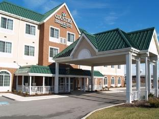Country Inn & Suites By Carlson Merrillville PayPal Hotel Merrillville (IN)