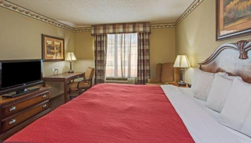 Country Inn & Suites By Carlson Merrillville hotel accepts paypal in Merrillville (IN)