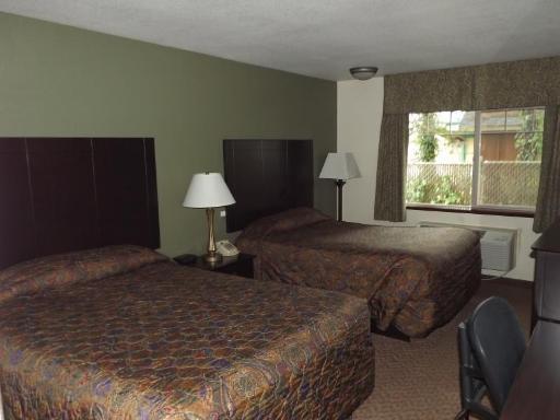 ➦  Magnuson Hotels    (Washington) customer rating