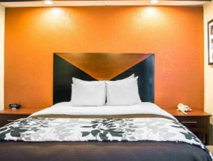 Sleep Inn near Bush Gardens -