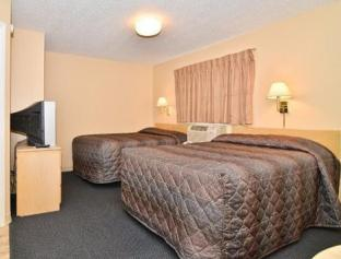 booking.com Suburban Extended Stay Hotel