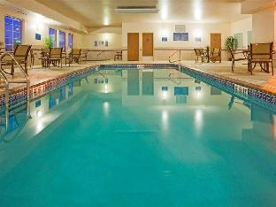 Promos Holiday Inn Express Hotel & Suites Sioux Falls At Empire Mall
