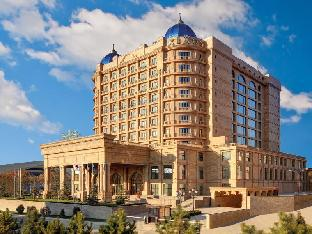 Rixos Khadisha Shymkent Hotel