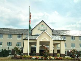 Country Inn & Suites By Carlson Salisbury MD