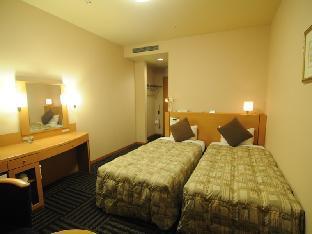 山形站西口華盛頓酒店 image