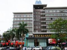 Haikou Wuzhishan International Hotel, Haikou