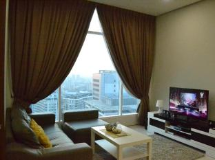 Soho Luxury Suites @ KLCC