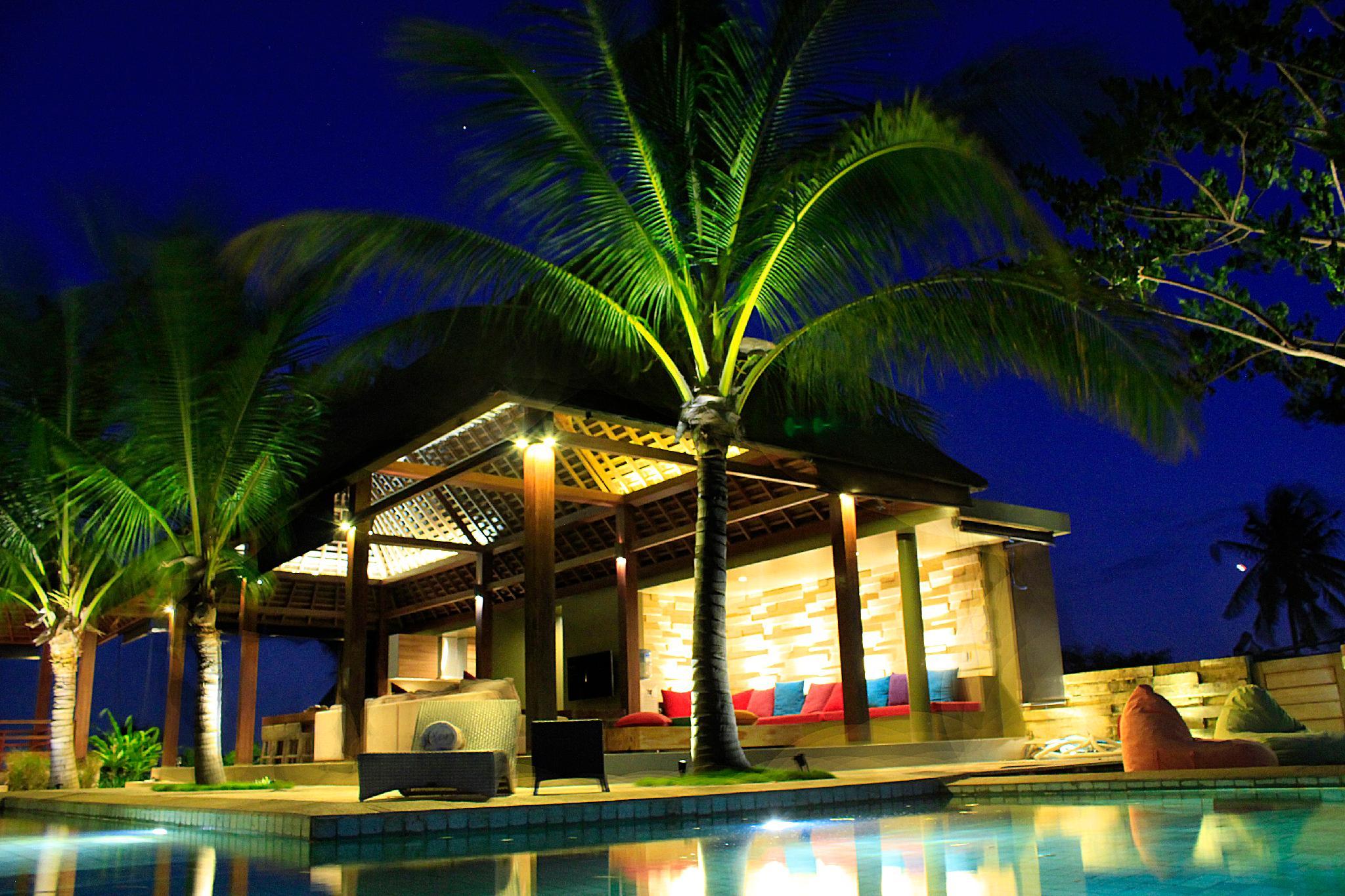 Hotel De Cliff Villa - Jalan Raya - Lombok