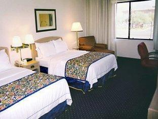 booking.com Courtyard By Marriott N Scottsdale Hotel