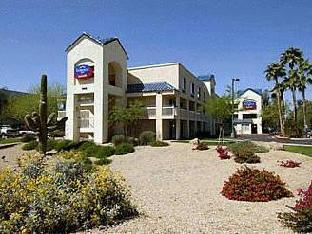 expedia Fairfield Inn Scottsdale North