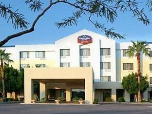 expedia SpringHill Suites Scottsdale North