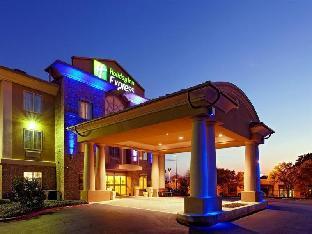 Hotel San Antonio I-10 NW