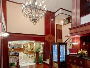 Riviera Hotel - Riviera Hotel Dubai - Lobby