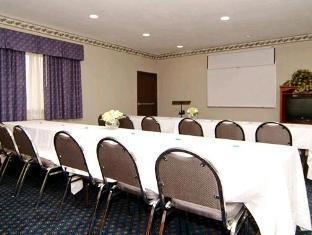 Comfort Inn & Suites Waco (TX) - Meeting Room