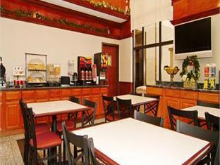 Comfort Inn & Suites Waco (TX) - Coffee Shop/Cafe