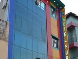 Hotel Furfura Darbar Аджмер
