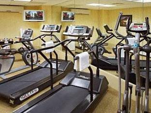 Courtyard by Marriott New York Manhattan/Fifth Avenue Hotel New York - Salle de fitness