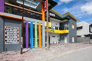 Rap Hotel, Jl. Pendeta Munson No. 9, Pardede Onan balige , Kabupaten Toba Samosir