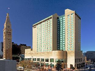 The Westin Denver Downtown PayPal Hotel Denver (CO)